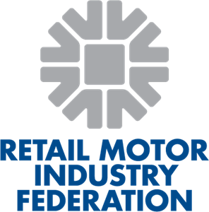 Retail Motor Industry Federation logo